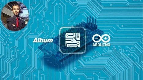 Learn PCB Design By Designing an Arduino Nano in Altium | Raspberry Pi | Scoop.it