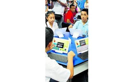 Aprendizaje interactivo - Día a día | Innoteds. Innovación en Tecnologías Educativas | Scoop.it