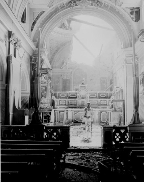 Religion During Neorealism Period | Italian Neorealism (1945-1951) | Scoop.it