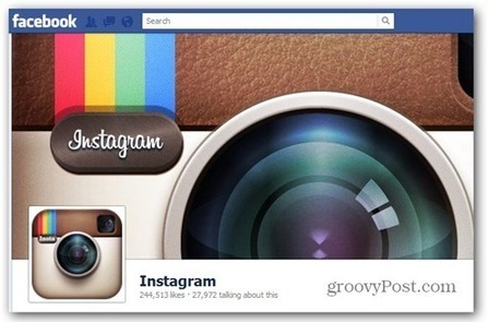 What Facebook Really Acquired From Instagram | SocialMedia Source | Scoop.it