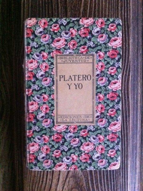 Platero y yo | Vibraciones | Scoop.it