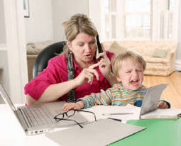 Balancing Work and Family Life | How to balance work-family life | Scoop.it