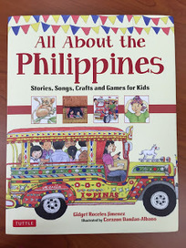 School Librarian in Action: Book Review: All About the Philippines | The Reading Librarian | Scoop.it