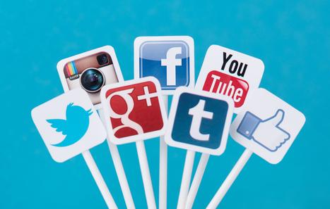 Quelques conseils pour une stratégie sur les réseaux sociaux | E-réputation et identité numérique | Scoop.it