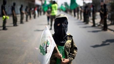 Oriente Medio, ante la inevitabilidad de la tercera Intifada palestina ...   conflicto palestina-israel   Scoop.it