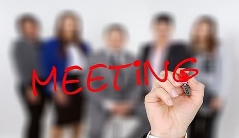 Tres buenas herramientas en línea para programar reuniones - Nerdilandia | Educacion, ecologia y TIC | Scoop.it