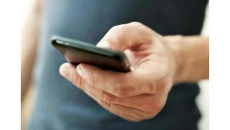 ¿Cuando se considera excesivo el uso del celular? | El rincón de mferna | Scoop.it