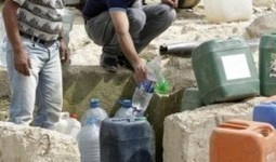 Water Management Strategy for Jordan | Water Board | Scoop.it
