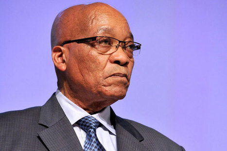 Truth behind Zuma's e-toll signing: report - MyBroadband | transportation in south africa | Scoop.it