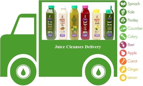 Get Fast Juice Delivery Services in NY   Get  Best Juice Cleanse New York   Scoop.it