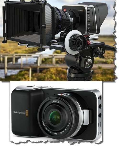 Blackmagic Explains Development of Firmware Updates for Blackmagic Cinema Camera and Blackmagic Pocket Cinema Camera