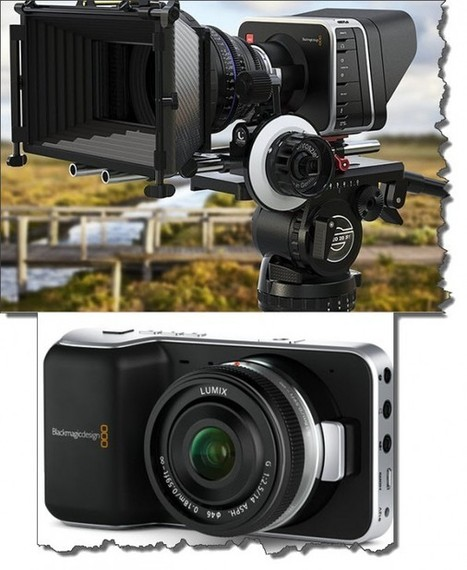 Blackmagic Explains Development of Firmware Updates for Blackmagic Cinema Camera and Blackmagic Pocket Cinema Camera | HDSLR | Scoop.it