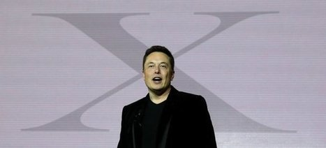 How Elon Musk Keeps His Employees More Motivated Than Ever   Competitive Edge   Scoop.it