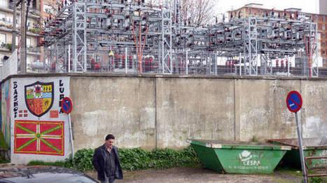 Sestao sustituirá la subestación eléctrica de Azeta. Deia, Noticias de Bizkaia | Contaminación electromagnética y tóxicos | Scoop.it