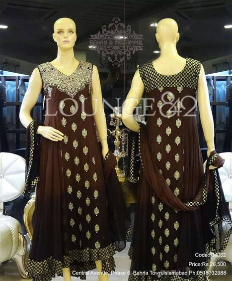 Indian Bridal Wear Collection 2014 | Indian Trend | Style Stylo | Stylestylo | Scoop.it