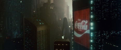 What Makes Food Cyberpunk? Part 1: The Cola Wars | Neon Dystopia | Post-Sapiens, les êtres technologiques | Scoop.it