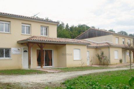 Une résidence de domicile partagé - SudOuest.fr | Seniors | Scoop.it