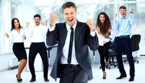 Je change ma manière d'aborder ma recherche d'emploi ! | Recherche d'emploi | Scoop.it