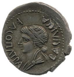 Cleopatra's Daughter | Roma Antiqua | Scoop.it