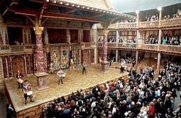 So who did invent the Shakespearean Theatre? | The Shakespeare ... | Romeo and Juliet - GCSE English | Scoop.it