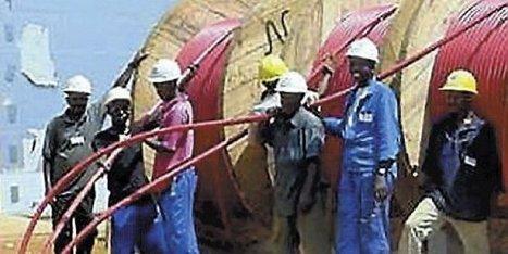 Erai, le génie électrique d'Alès à l'Afrique de l'Ouest | Cévennes : économie et rayonnement | Scoop.it