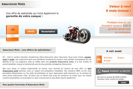 Deux-roues : transport de passager et assurance - Clipego | Paris 2RM | Scoop.it