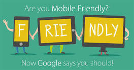 FAQ's About The Google Mobile Friendly Update   Small Business Marketing & SEO   Scoop.it