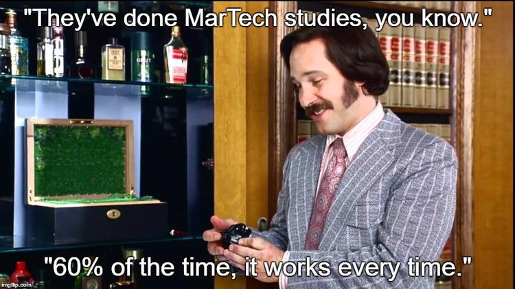 Your Must-Read MarTech Digest™, forThursday 4/28/16 #MarTech #DigitalMarketing | The Marketing Technology Alert | Scoop.it