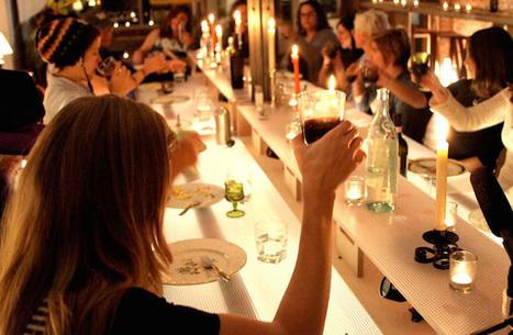 Seder2015 brings Passover into the digital age | Jewish Education Around the World | Scoop.it