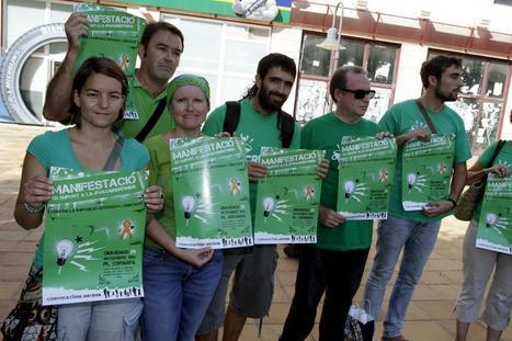 La Conselleria d'Educació, teñida de verde » Local » Noticias ... | treball a educació infantil | Scoop.it