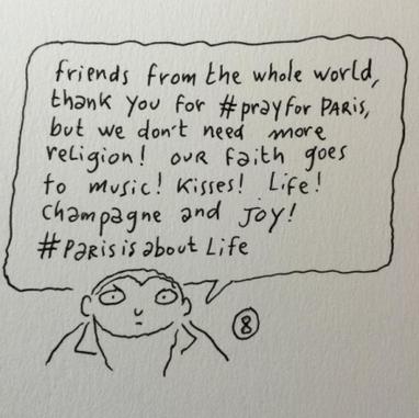 No recen por París - Magonia | Religiones. Una visión crítica | Scoop.it
