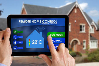 Ces applis qui vont révolutionner votre vie à la maison, dévoilées au CES | Domotique, Votre maison connectée | Scoop.it