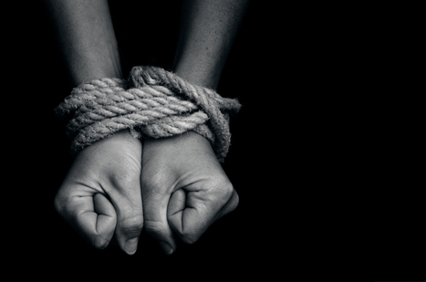 Modern day slavery | Great articles | Scoop.it