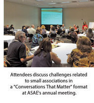 Creative Conference Formats - Meetings And Conventions | Educational Leadership | Scoop.it