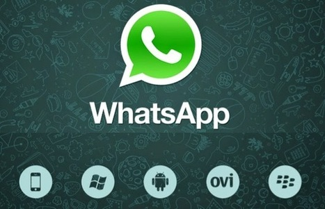 How To Share Video of Larger Size (more Than 16 MB) in WhatsApp | BOOST! Your Blog | Scoop.it