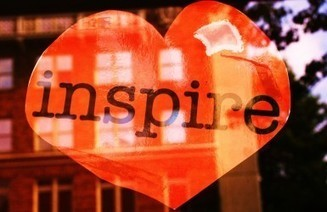 The psychology of inspiration | Psychology Matters | Scoop.it