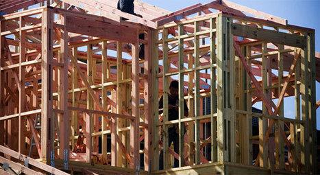 Fresh downfall of construction, Oz realtors' worrisome | CONSTRUCTION | Scoop.it