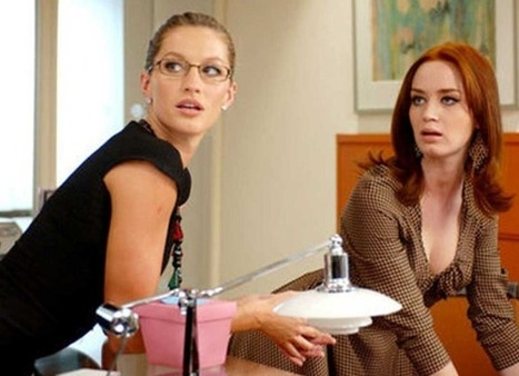 Mean Girls at Work: Why Women Are Bullies ~ Levo League | Women's Leadership | Scoop.it