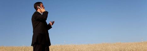 Relation client et smartphone, en route vers l'... | Relation clients digitale  - digitalisation | Scoop.it