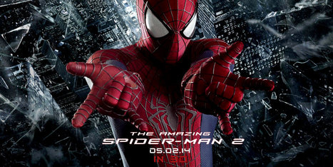 Watch The Amazing Spider Man 2 Full Movie Download | | Download upcoming Movie online | Scoop.it