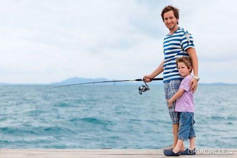嫁個愛釣魚的男人真的很不錯 | 激勵感人 | Scoop.it