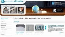 Canal de espazoAbalar | HERRAMIENTAS TICS | Scoop.it