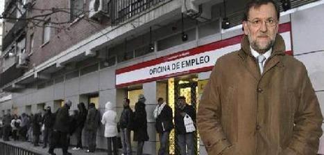 El 30% de los Hogares Españoles dependen de las Pensiones mientras España, el 2º país de la UE con más paro | La R-Evolución de ARMAK | Scoop.it