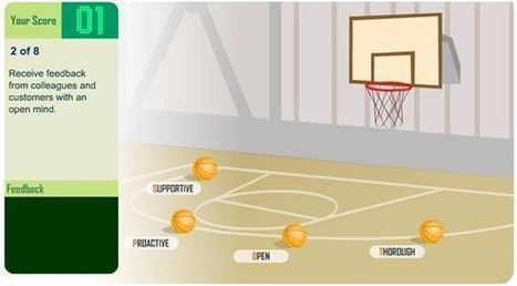 Instructional Games: A Framework | Thomson Reuters Accelus eLearning | Scoop.it