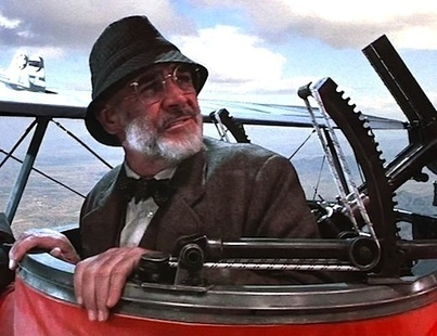 6 Great Sean Connery Sci-Fi/Fantasy Roles | Tor.com | TV Series and Movies | Scoop.it