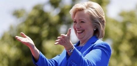 La mode pour tous : les habits d'Hillary   Beauté et mode   Scoop.it
