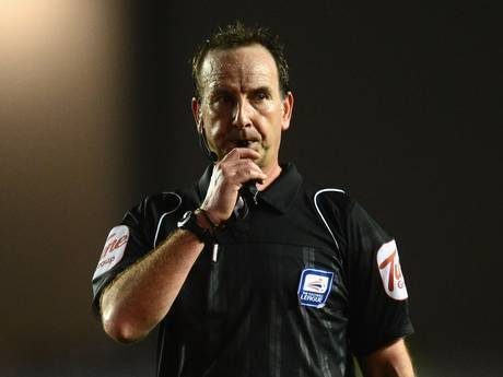 Blues Ref Watch vs Peterborough (Mick Russell) #bcfc #bcfcfan.co.uk | birminghamcityforum.co.uk | Scoop.it