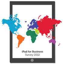 L'iPad s'impose progressivement en entreprise | LdS Innovation | Scoop.it