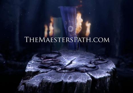 Game of Thrones | HBO | Steve Coulson – Creative Director | Multiplatform | Scoop.it