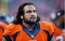 Broncos Player John Moffitt Quits the NFL Abruptly and Leaves More Than $1 Million on the Table   recentia   Scoop.it